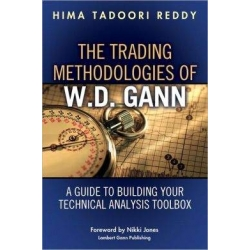 [Available]The Trading Methodologies of W.D. Gann: A Guide to Building Your Technical Analysis Toolbox